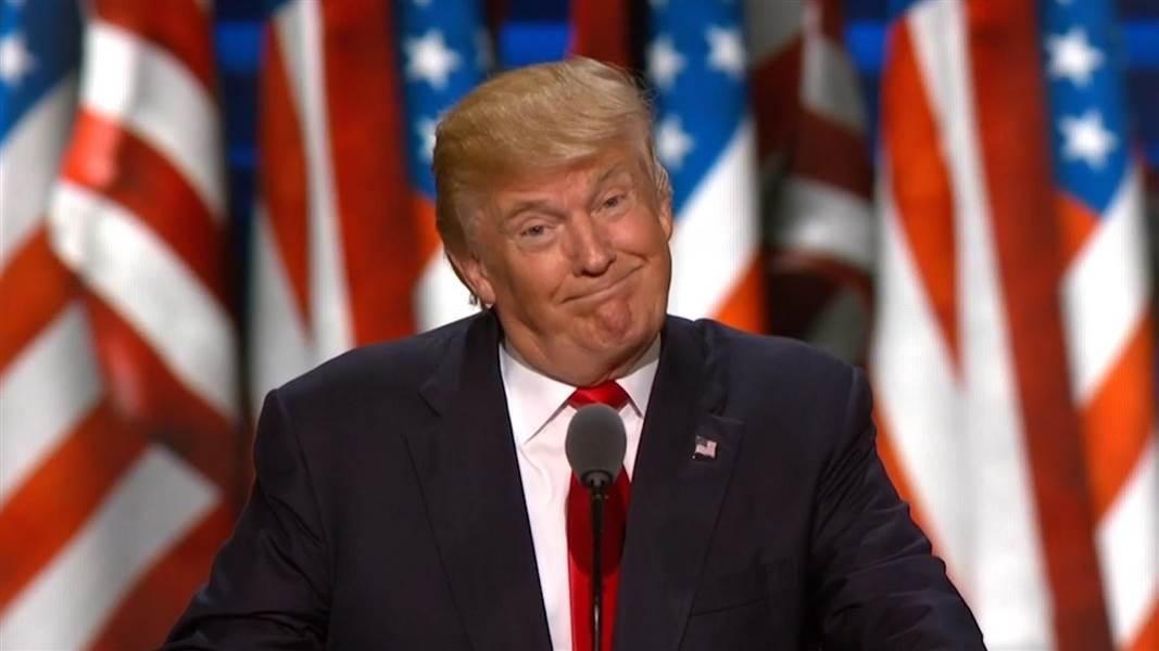 La oportunidad que nos regala Trump